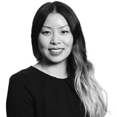 Mary Tran Global Entity Coordinator  Eversheds Sutherland
